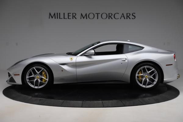 Used 2015 Ferrari F12 Berlinetta for sale $235,900 at Aston Martin of Greenwich in Greenwich CT 06830 3