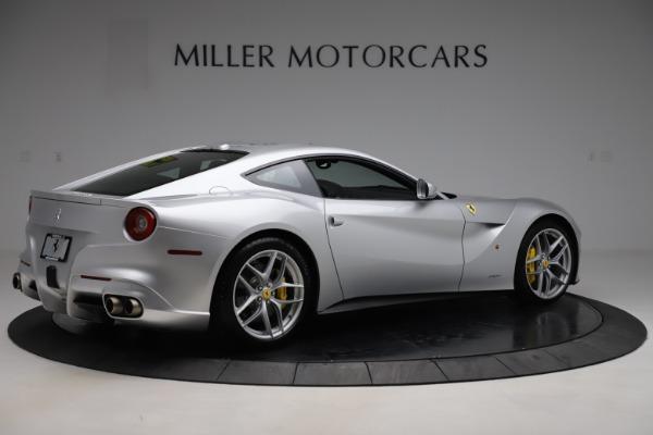 Used 2015 Ferrari F12 Berlinetta for sale $235,900 at Aston Martin of Greenwich in Greenwich CT 06830 8