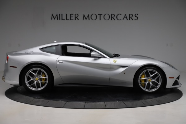 Used 2015 Ferrari F12 Berlinetta for sale $235,900 at Aston Martin of Greenwich in Greenwich CT 06830 9