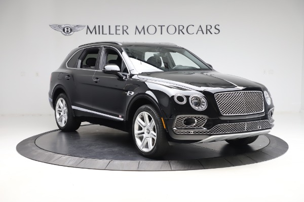 Used 2018 Bentley Bentayga Activity Edition for sale Call for price at Aston Martin of Greenwich in Greenwich CT 06830 12