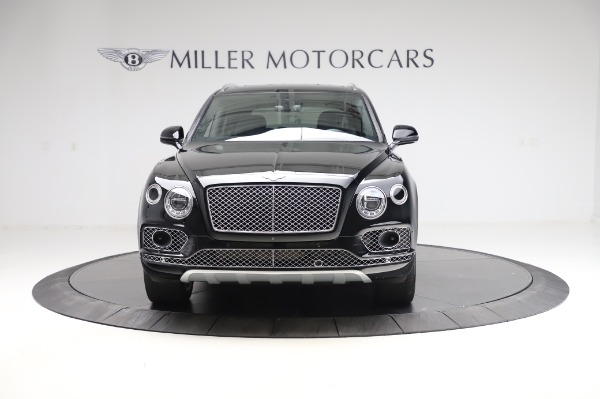 Used 2018 Bentley Bentayga Activity Edition for sale Call for price at Aston Martin of Greenwich in Greenwich CT 06830 13