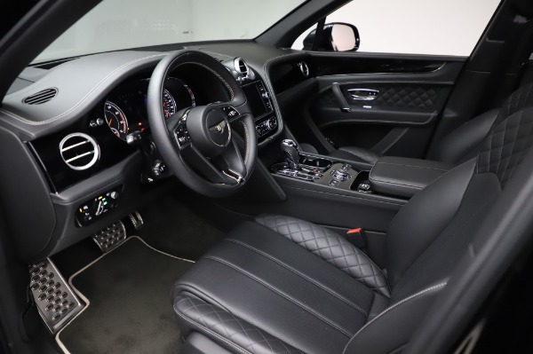 Used 2018 Bentley Bentayga Activity Edition for sale Call for price at Aston Martin of Greenwich in Greenwich CT 06830 18