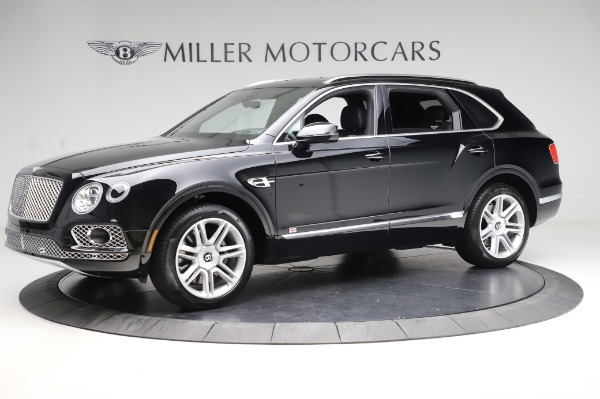 Used 2018 Bentley Bentayga Activity Edition for sale Call for price at Aston Martin of Greenwich in Greenwich CT 06830 2