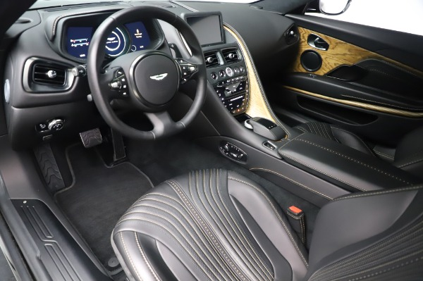 Used 2017 Aston Martin DB11 V12 for sale $149,900 at Aston Martin of Greenwich in Greenwich CT 06830 13