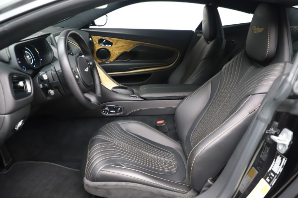 Used 2017 Aston Martin DB11 V12 for sale $149,900 at Aston Martin of Greenwich in Greenwich CT 06830 14
