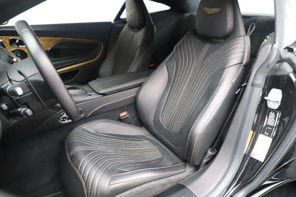 Used 2017 Aston Martin DB11 V12 Coupe for sale $149,900 at Aston Martin of Greenwich in Greenwich CT 06830 15