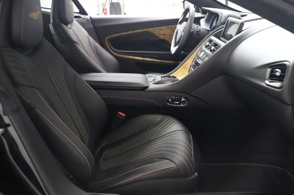 Used 2017 Aston Martin DB11 V12 for sale $149,900 at Aston Martin of Greenwich in Greenwich CT 06830 22