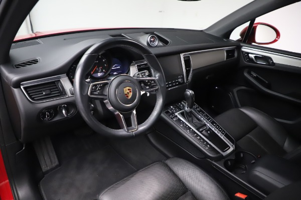 Used 2017 Porsche Macan GTS for sale $57,900 at Aston Martin of Greenwich in Greenwich CT 06830 13