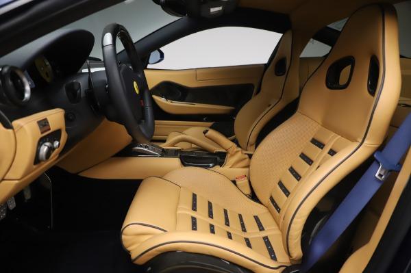 Used 2009 Ferrari 599 GTB Fiorano for sale $165,900 at Aston Martin of Greenwich in Greenwich CT 06830 15