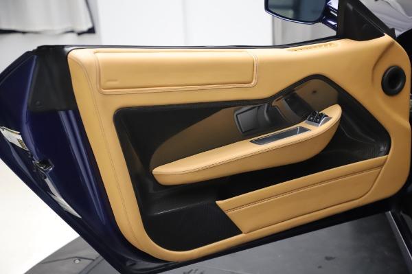 Used 2009 Ferrari 599 GTB Fiorano for sale $165,900 at Aston Martin of Greenwich in Greenwich CT 06830 17