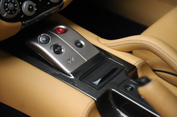 Used 2009 Ferrari 599 GTB Fiorano for sale $165,900 at Aston Martin of Greenwich in Greenwich CT 06830 19
