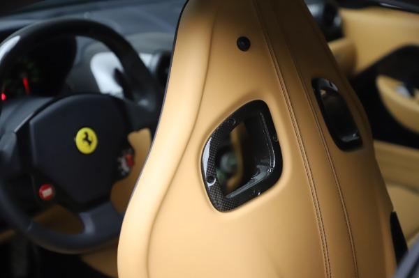 Used 2009 Ferrari 599 GTB Fiorano for sale $165,900 at Aston Martin of Greenwich in Greenwich CT 06830 20
