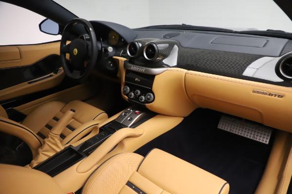 Used 2009 Ferrari 599 GTB Fiorano for sale $165,900 at Aston Martin of Greenwich in Greenwich CT 06830 22
