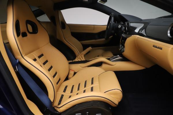 Used 2009 Ferrari 599 GTB Fiorano for sale $165,900 at Aston Martin of Greenwich in Greenwich CT 06830 23