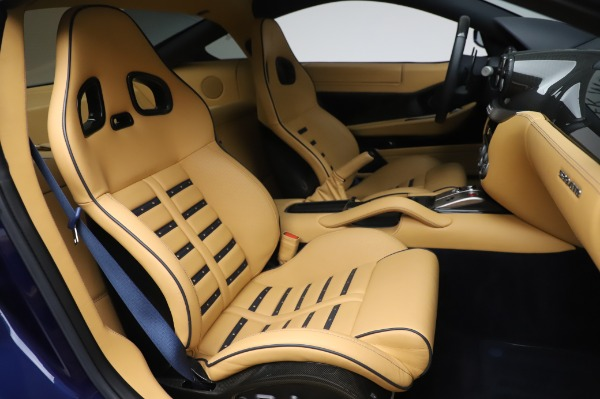 Used 2009 Ferrari 599 GTB Fiorano for sale $165,900 at Aston Martin of Greenwich in Greenwich CT 06830 24