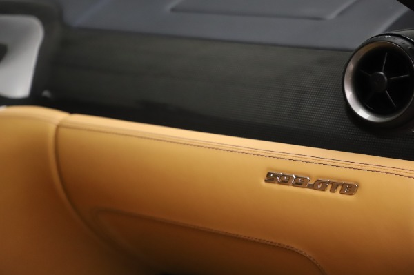Used 2009 Ferrari 599 GTB Fiorano for sale $165,900 at Aston Martin of Greenwich in Greenwich CT 06830 25