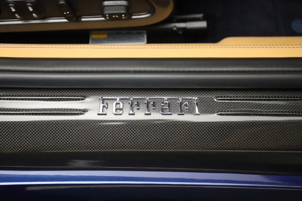 Used 2009 Ferrari 599 GTB Fiorano for sale $165,900 at Aston Martin of Greenwich in Greenwich CT 06830 27