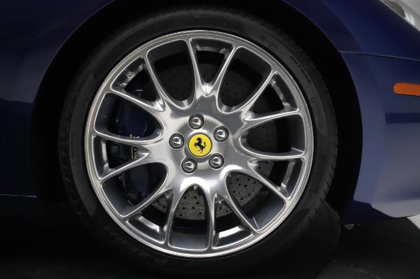 Used 2009 Ferrari 599 GTB Fiorano for sale $165,900 at Aston Martin of Greenwich in Greenwich CT 06830 28