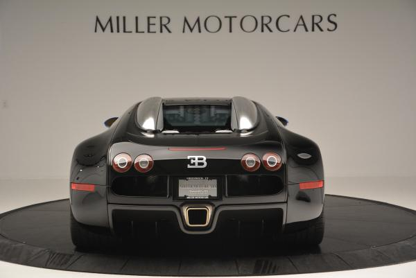 Used 2006 Bugatti Veyron 16.4 for sale Sold at Aston Martin of Greenwich in Greenwich CT 06830 10