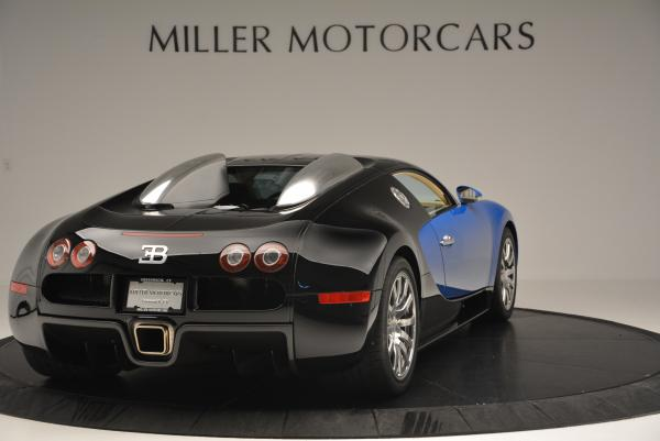 Used 2006 Bugatti Veyron 16.4 for sale Sold at Aston Martin of Greenwich in Greenwich CT 06830 11