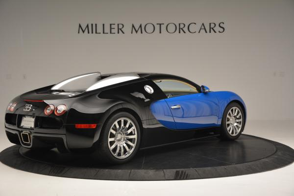Used 2006 Bugatti Veyron 16.4 for sale Sold at Aston Martin of Greenwich in Greenwich CT 06830 12