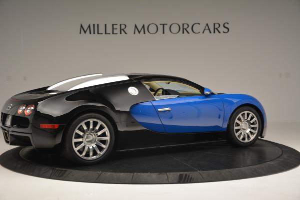Used 2006 Bugatti Veyron 16.4 for sale Sold at Aston Martin of Greenwich in Greenwich CT 06830 13