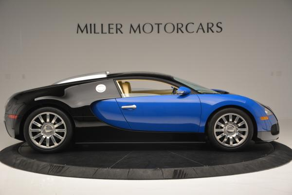 Used 2006 Bugatti Veyron 16.4 for sale Sold at Aston Martin of Greenwich in Greenwich CT 06830 14