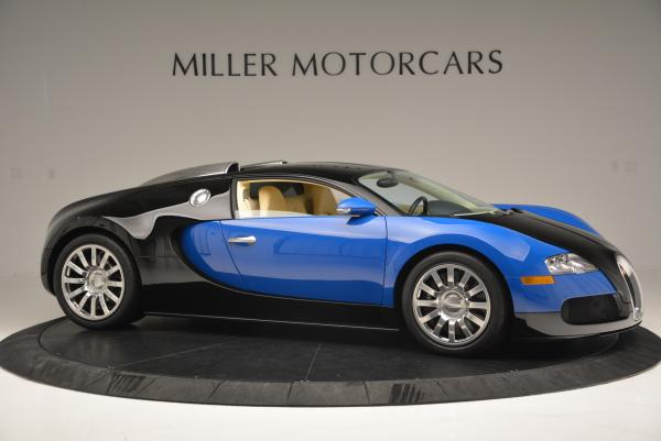 Used 2006 Bugatti Veyron 16.4 for sale Sold at Aston Martin of Greenwich in Greenwich CT 06830 15