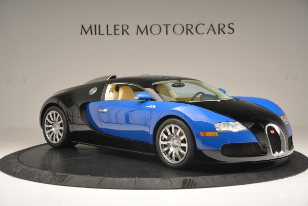 Used 2006 Bugatti Veyron 16.4 for sale Sold at Aston Martin of Greenwich in Greenwich CT 06830 16