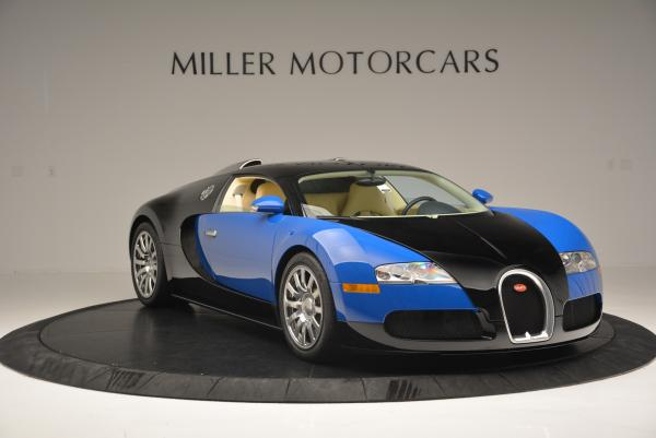 Used 2006 Bugatti Veyron 16.4 for sale Sold at Aston Martin of Greenwich in Greenwich CT 06830 17