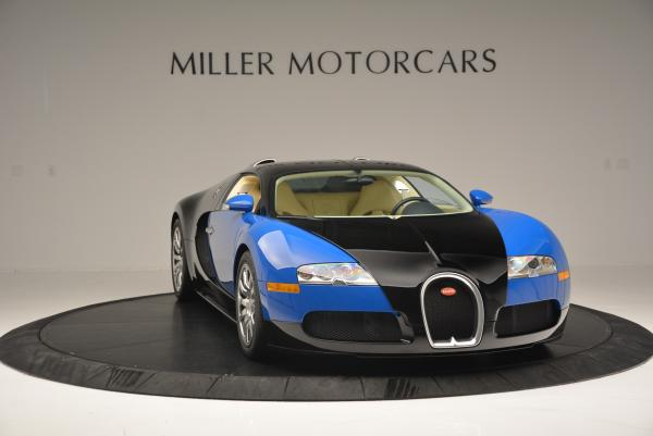 Used 2006 Bugatti Veyron 16.4 for sale Sold at Aston Martin of Greenwich in Greenwich CT 06830 18