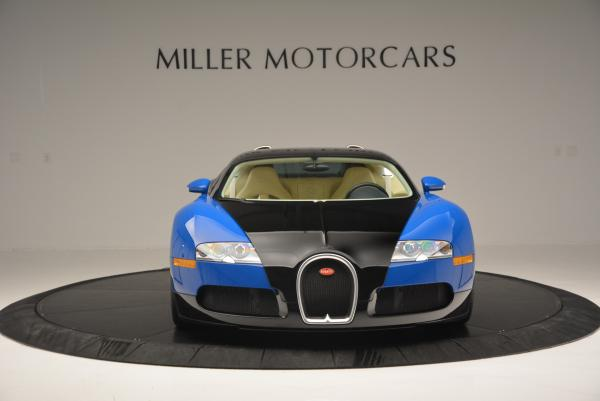 Used 2006 Bugatti Veyron 16.4 for sale Sold at Aston Martin of Greenwich in Greenwich CT 06830 19