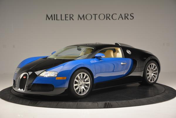 Used 2006 Bugatti Veyron 16.4 for sale Sold at Aston Martin of Greenwich in Greenwich CT 06830 3