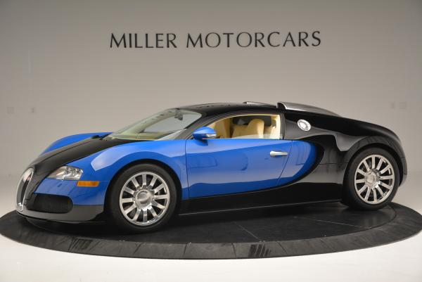 Used 2006 Bugatti Veyron 16.4 for sale Sold at Aston Martin of Greenwich in Greenwich CT 06830 4