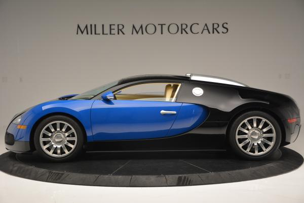Used 2006 Bugatti Veyron 16.4 for sale Sold at Aston Martin of Greenwich in Greenwich CT 06830 5