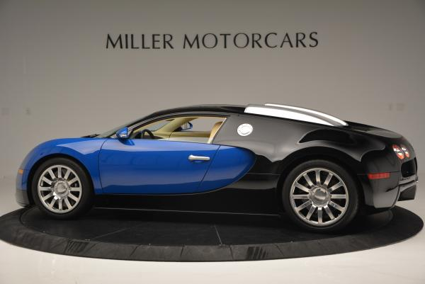 Used 2006 Bugatti Veyron 16.4 for sale Sold at Aston Martin of Greenwich in Greenwich CT 06830 6