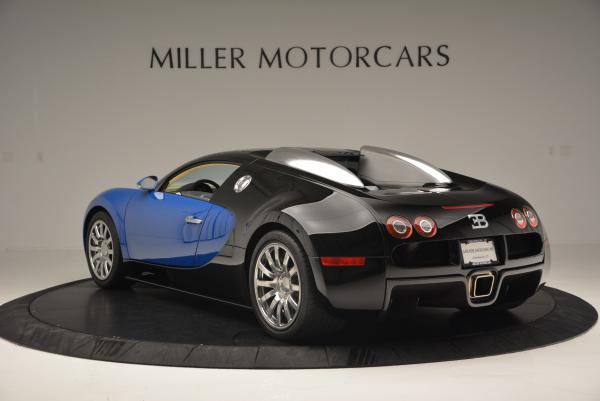 Used 2006 Bugatti Veyron 16.4 for sale Sold at Aston Martin of Greenwich in Greenwich CT 06830 8