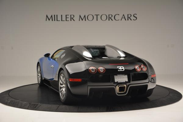 Used 2006 Bugatti Veyron 16.4 for sale Sold at Aston Martin of Greenwich in Greenwich CT 06830 9