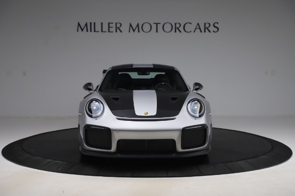 Used 2019 Porsche 911 GT2 RS for sale $316,900 at Aston Martin of Greenwich in Greenwich CT 06830 11