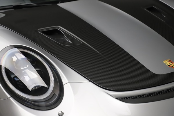 Used 2019 Porsche 911 GT2 RS for sale $316,900 at Aston Martin of Greenwich in Greenwich CT 06830 28