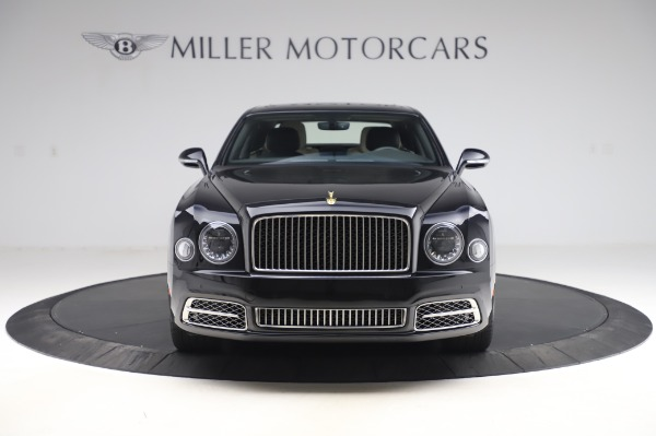 Used 2018 Bentley Mulsanne Speed for sale $239,900 at Aston Martin of Greenwich in Greenwich CT 06830 12