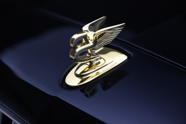 Used 2018 Bentley Mulsanne Speed for sale $239,900 at Aston Martin of Greenwich in Greenwich CT 06830 14