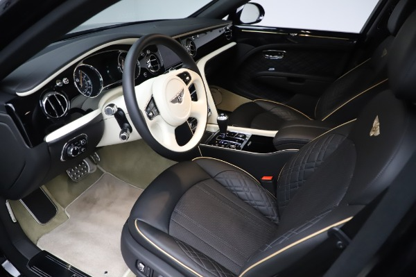 Used 2018 Bentley Mulsanne Speed for sale $239,900 at Aston Martin of Greenwich in Greenwich CT 06830 21