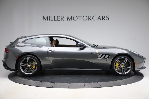Used 2020 Ferrari GTC4Lusso for sale Call for price at Aston Martin of Greenwich in Greenwich CT 06830 9