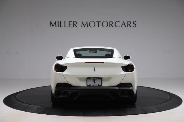 Used 2020 Ferrari Portofino Base for sale Call for price at Aston Martin of Greenwich in Greenwich CT 06830 18