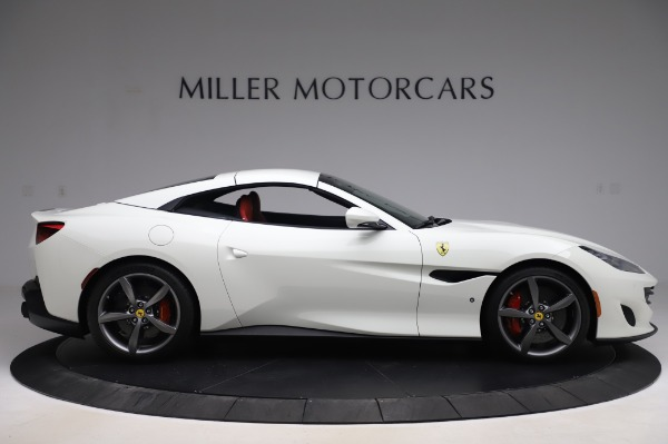 Used 2020 Ferrari Portofino Base for sale Call for price at Aston Martin of Greenwich in Greenwich CT 06830 21