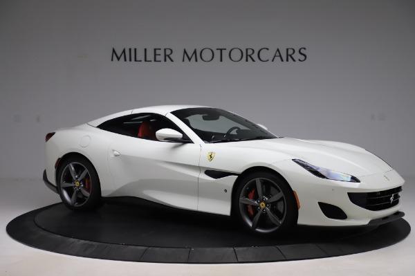 Used 2020 Ferrari Portofino Base for sale Call for price at Aston Martin of Greenwich in Greenwich CT 06830 22