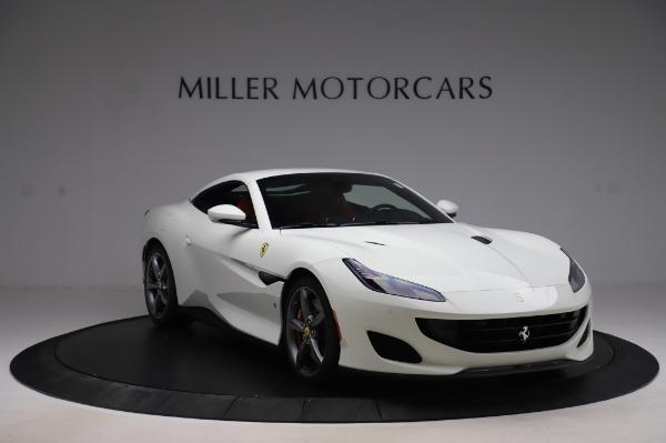 Used 2020 Ferrari Portofino Base for sale Call for price at Aston Martin of Greenwich in Greenwich CT 06830 23