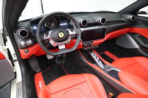 Used 2020 Ferrari Portofino Base for sale Call for price at Aston Martin of Greenwich in Greenwich CT 06830 25