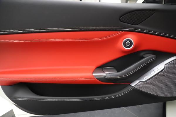 Used 2020 Ferrari Portofino Base for sale Call for price at Aston Martin of Greenwich in Greenwich CT 06830 28